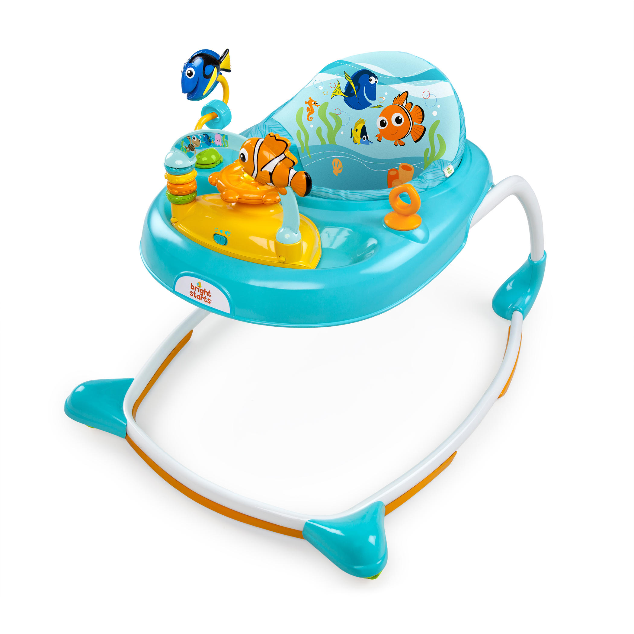 Disney Baby FINDING NEMO Sea & Play Walker