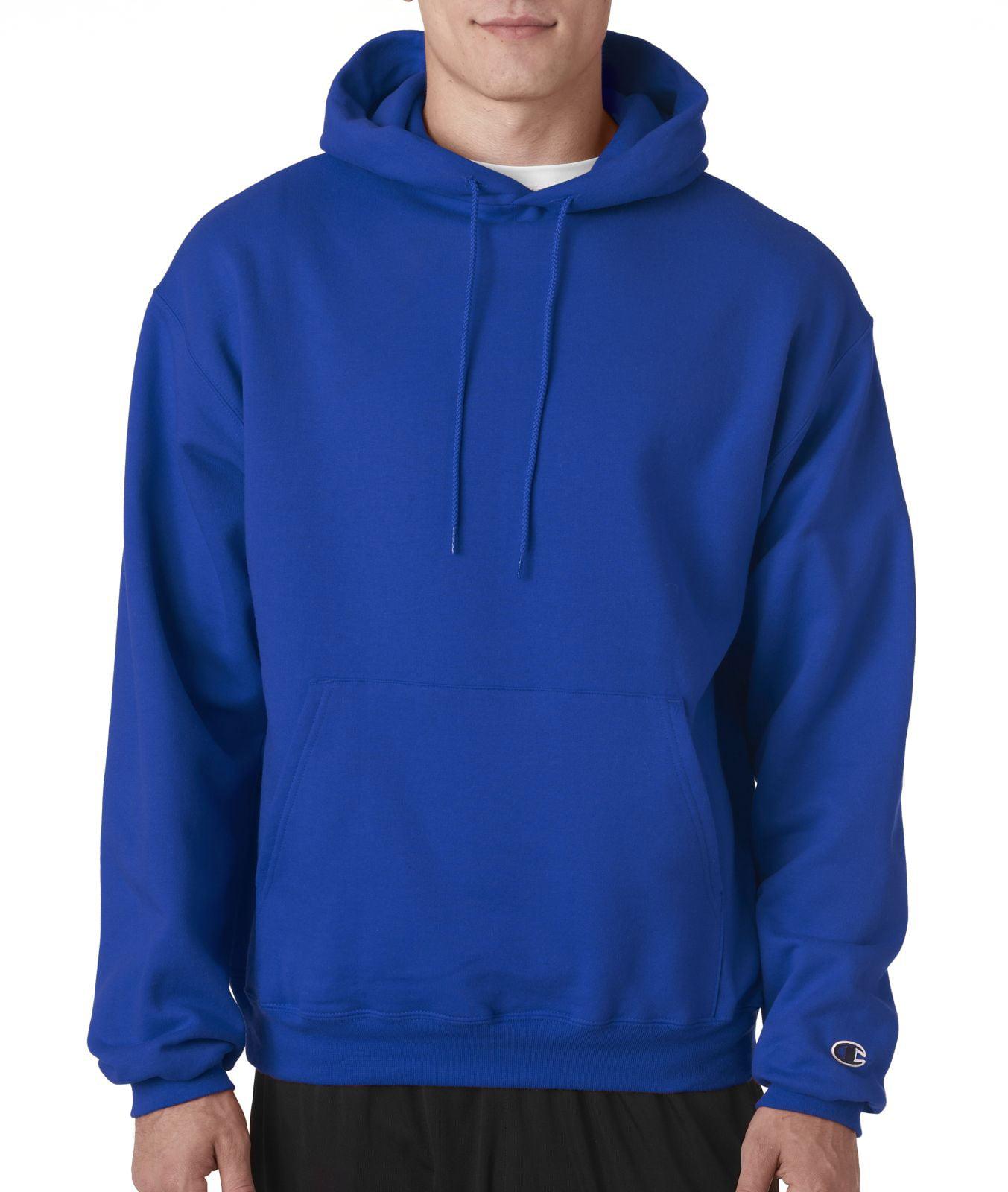 Champion S700 Hoodie Sweatshirt 9 oz. EcoSmart Pullover - Walmart.com