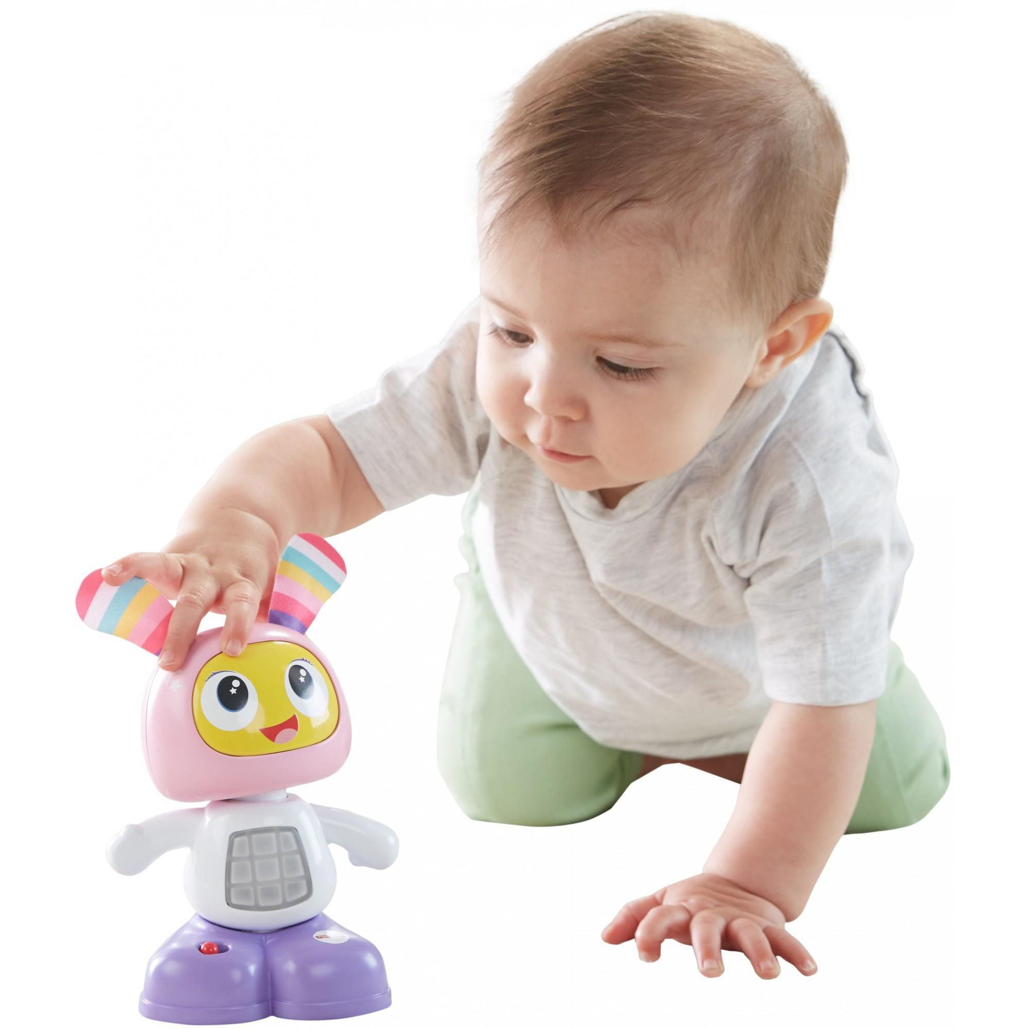 Fisher Price Bright Beats Juniors Beatbelle by Fisher-Price