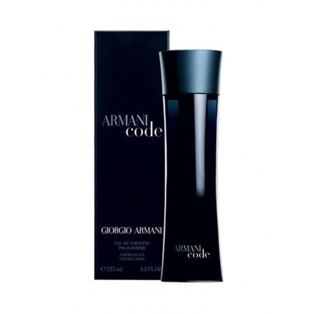 De For Men Eau 2 Code Toilette Armani Spray 4 Oz Loreal VpqzSGUM
