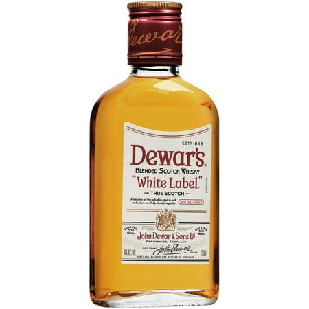 Dewar's ®