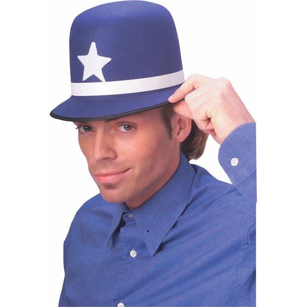 Keystone Cops Hat
