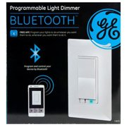 Jasco Products 13870 Bluetooth Smart Dimmer Switch