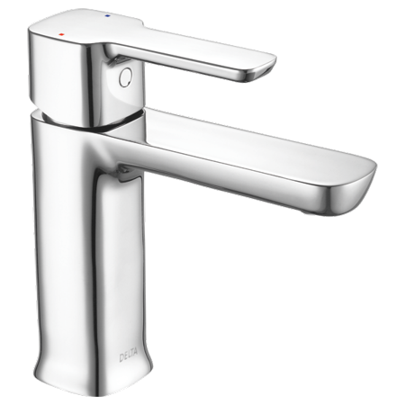 Delta : Single Handle Project-Pack Lavatory Faucet