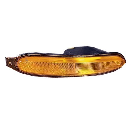 Replacement Driver Side Signal Light For 98-01 Chrysler Concorde 4805269AA