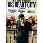 Big Heart City (DVD)
