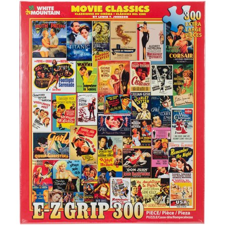 Jigsaw Puzzle 300 Pieces 24