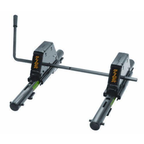 Reese 50008 20K Round Tube Fifth Wheel Slider Hitch Kit