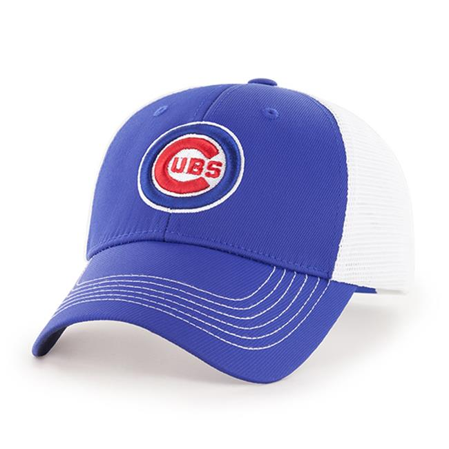 MLB Chicago Cubs Raycroft Cap / Hat by Fan Favorite