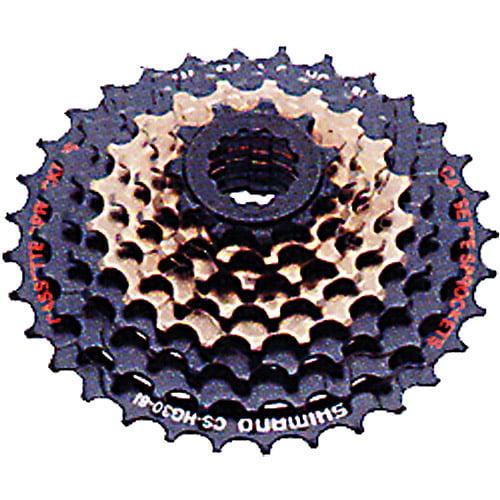 Shimano CSHG308132 Cassette, 8-Speed