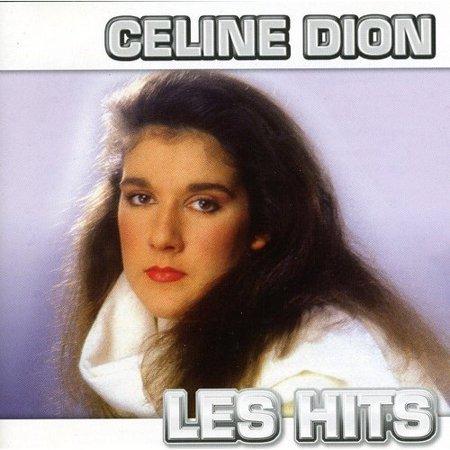 Hits  Celine Dion   Cd   1 Disc