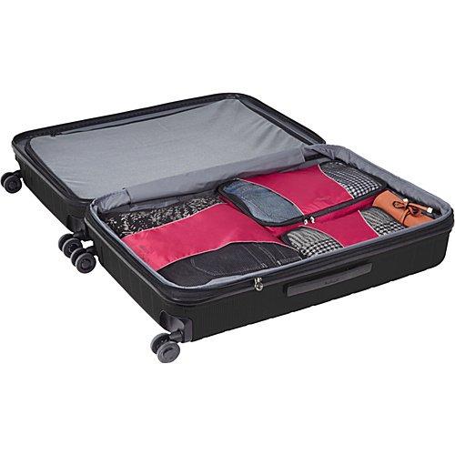 72912f3843c8 eBags Packing Cubes - 6pc Sampler Set