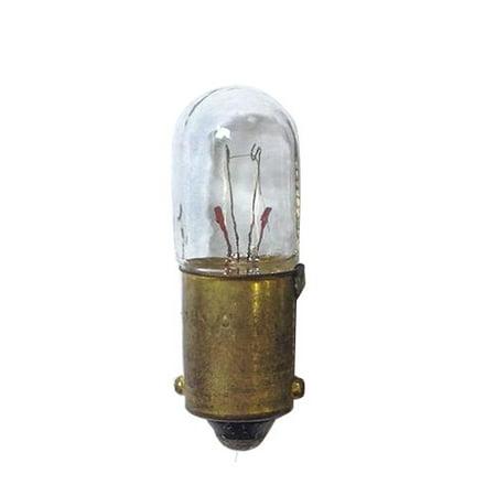 Satco  1892 - 1.73w 14.4v T3.25 Ba9s Base Miniature Bulb (Miniature Bulb Ba9s Base)