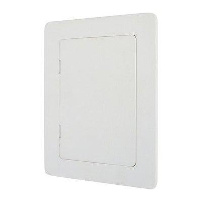Wallo 5 X 7 Inch Plastic Access Door, Reinforced Hinged Access Panel For  Drywall