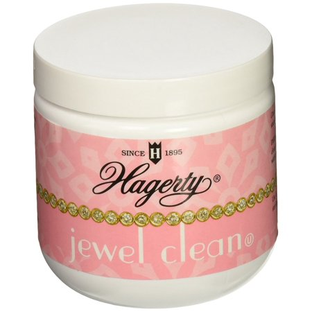 - Hagerty Jewel / Diamond / Gold Cleaning Compound Kit 3.5 OZ 16003