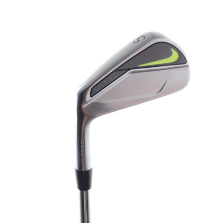 New Nike Vapor Pro Forged 5-Iron AMT Stiff Flex Steel LEFT HANDED