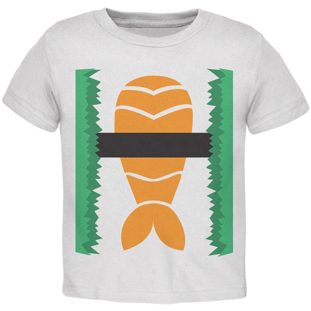 Sushi Costume 1 Toddler T-Shirt
