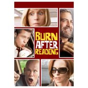 Burn After Reading (2008) by