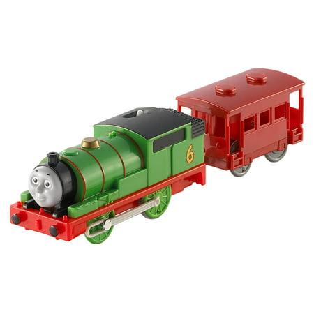 Thomas The Train T & F Motorized Engine - Percy Train