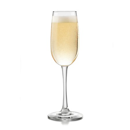 Engraved Champagne Flutes (Neive Champagne Flutes 8pc)