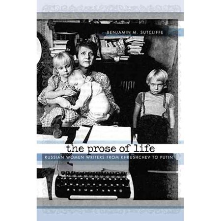 Life Russian Women Writers From 12