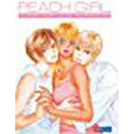 Peach Girl - Volume 1 (Deluxe Starter Set +