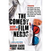 The Comedy Film Nerds Guide to Movies - eBook
