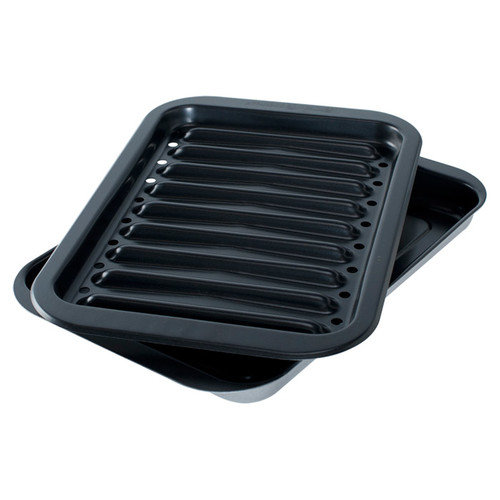 Nordic Ware Oven Essentials Broiler Pan