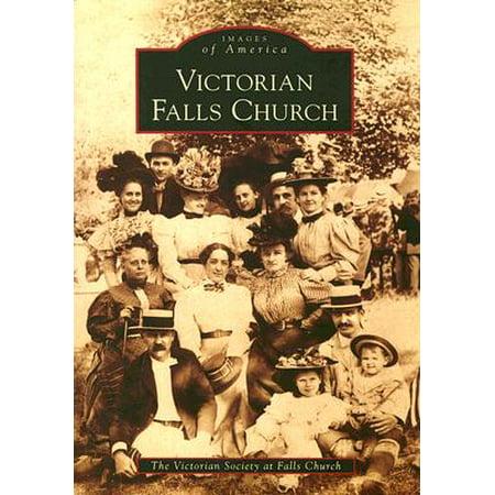 Victorian Falls Church](Falls Church Halloween Parade)