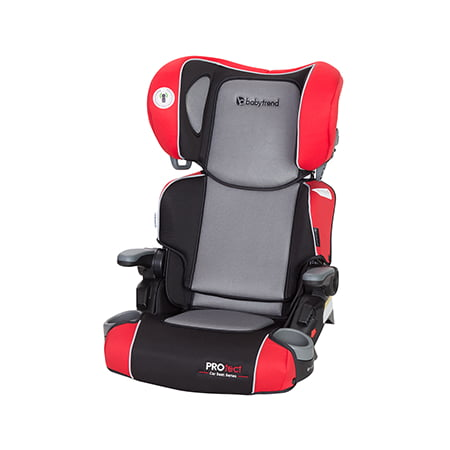 BABY TREND PROTECT BOOSTER CAR SEAT - RILEY (Maxi Cosi Rodifix Air Protect Booster Seat)