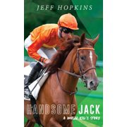 Handsome Jack: A Whizz-kid's Story - eBook