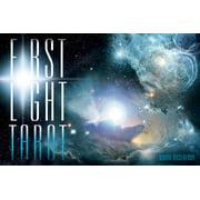 First Light Tarot : 22 Majors, 22 Insights, 22 Spread Cards