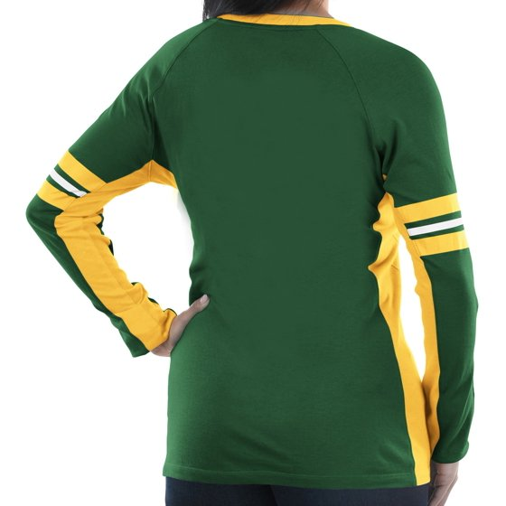 cb93f9364ad Majestic - Green Bay Packers Women's Majestic NFL