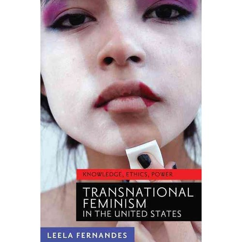 Transnational Feminism in the United States: Knowledge, Ethics, and Power