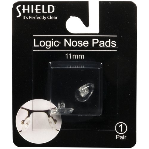 Hilsinger Company Shield 11 Mm Nose Pads