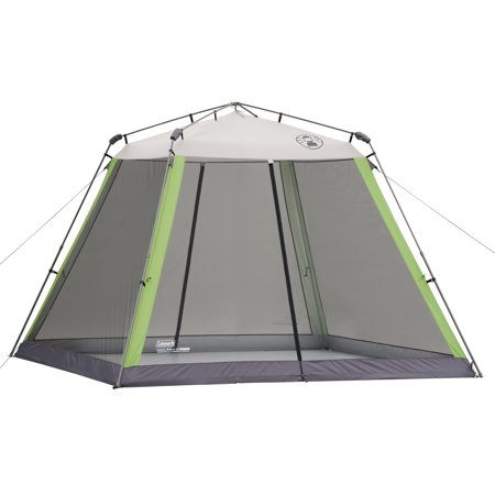 new concept b6773 e6878 Coleman 10'x10' Instant Canopy/Screen House