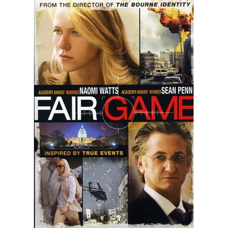 Fair Game (DVD) (Summit Fair)