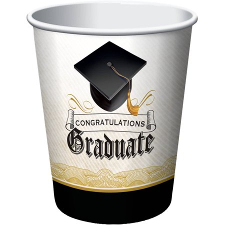 e47fe0bff98 Cap and Gown Graduation Cups