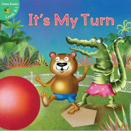 It's My Turn - Today It's My Birthday