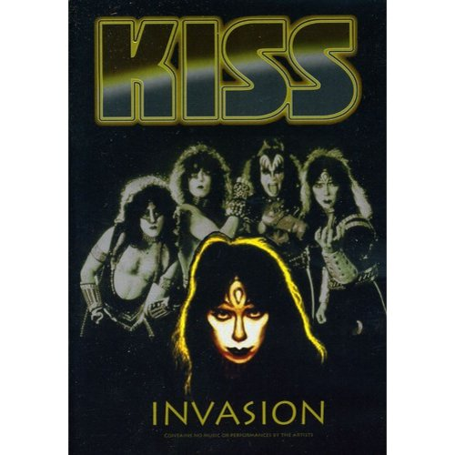 KISS: Invasion