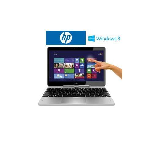 "HP EliteBook Revolve 810 G1 Intel Core i5 4GB Memory 128GB SSD 11.6"" Tablet PC W"