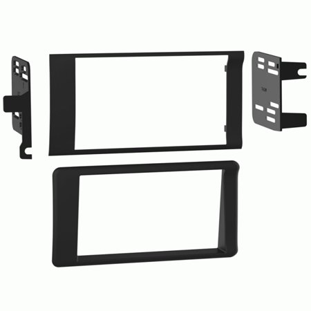 Metra 95-6551 Double DIN Dash Kit for select Dodge Ram Vehicles 1998 -