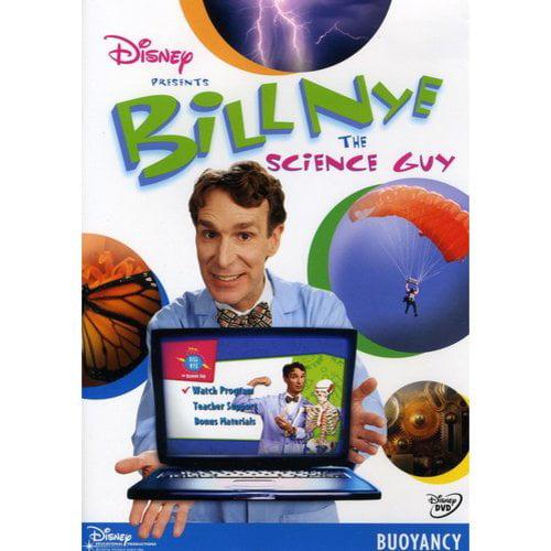 Bill Nye The Science Guy: Buoyancy (Full Frame) by
