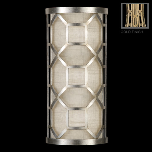 Fine Art Lamps Allegretto 1-Light Wall Sconce