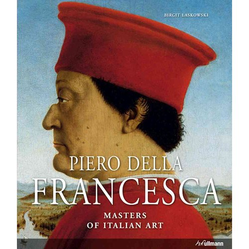 Piero Della Francesca 1416/17 - 1492