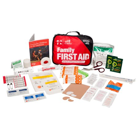 (Adventure Medical Family First Aid Kit)