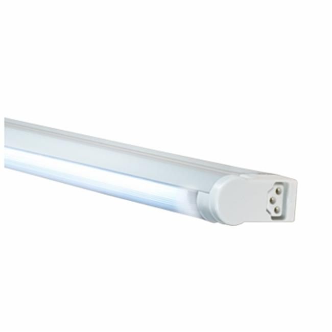 Jesco Lighting Sg4 24 30 W 24w T4 Fluorescent Undercabinet Fixture White 3000k