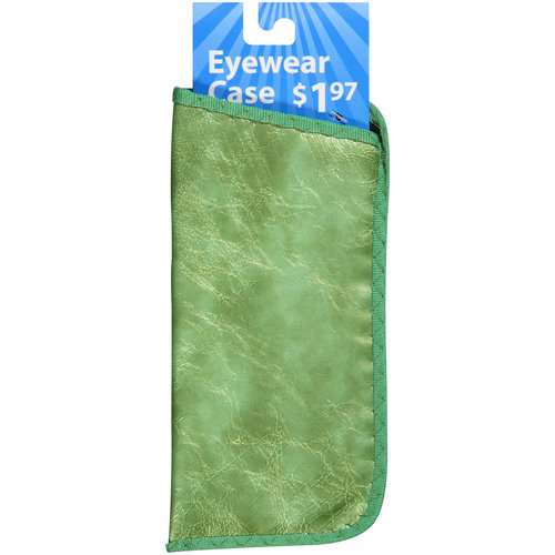Caloptix Electric Avenue Green Soft Case