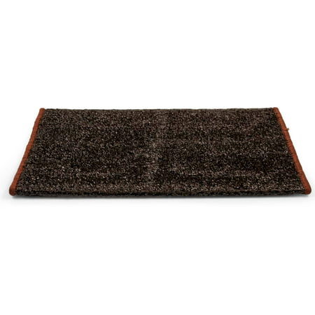 Camco 42938 Premium Wrap Around RV Step Rug, Turf Material (22