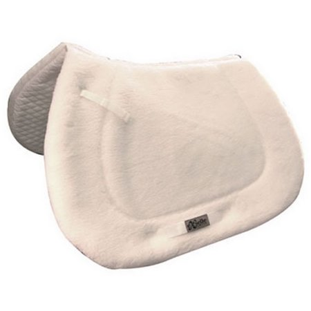 Exselle Wither Relief English Pad with Fleece ()